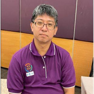 林勇智  教練候選人